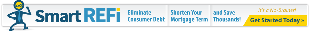 Eliminate Consumer Debt, Shorten Your Mortgage Term, and Save Thousands!
