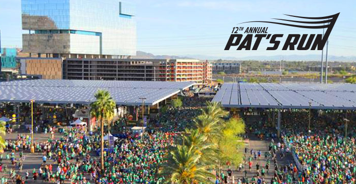 Midwest Equity Mortgage, LLC is a proud sponsor of the Pat Tillman Foundation and Pat's 12th Annual Run.