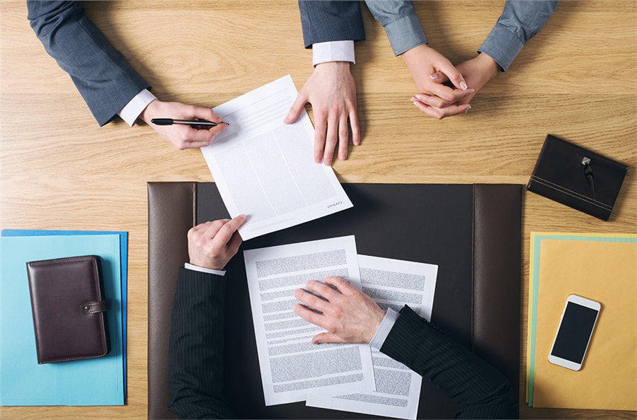 When applying for a loan, be sure to have proper documentation including tax returns and proof of employment.