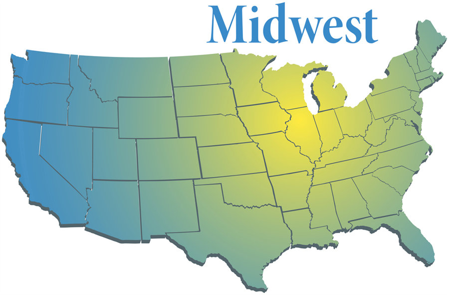 Midwest Equity Mortgage, LLC has been serving the midwest for over 20 years and has expanded to cover other areas across America.