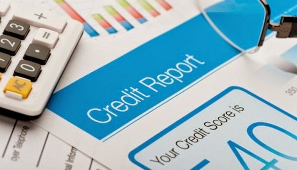 How is a Credit Bureau Score Calculated?