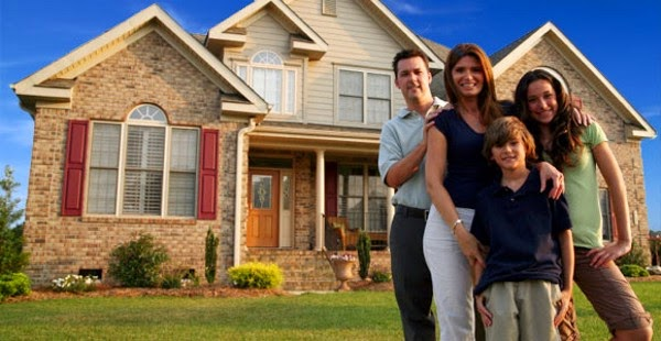 Learn more about the benefits to being a homeowner.