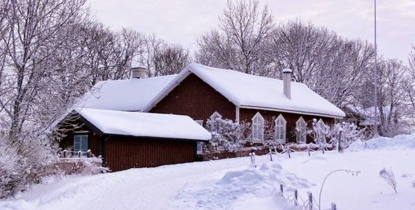 Midwest Equity Mortgage, LLC tells you how to prepare your home for winter.